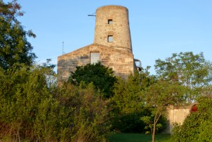 Tower at Markgrafneusiedl