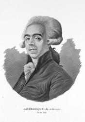 Jean-Louis Baudelocque
