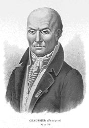 François Chaussier