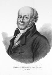 Jean Nicolas Corvisart