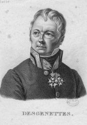 René-Nicolas Dufriche Desgenettes