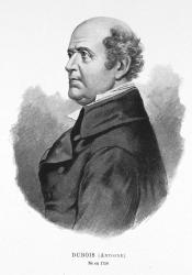 Antoine Dubois