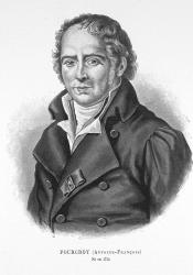 Antoine François Fourcroy