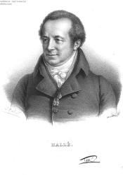 Jean Noël Hallé