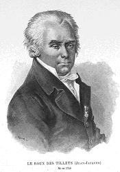 Jean-Jacques Leroux des Tillets