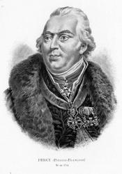 Pierre François Percy