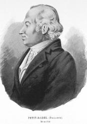 Philippe Petit-Radel