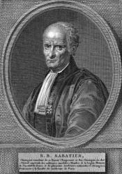 Raphaël Bienvenu Sabatier
