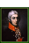 Pyotr Ivanovich Bagration (1765-1812)