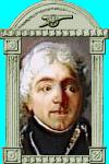 Pierre Riel de Beurnonville (1752-1821)