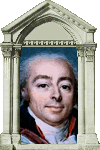 François Antoine Boissy d'Anglas (1756-1826)