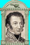 Louis Auguste Victor de Ghaisnes, comte de Bourmont (1773-1846)