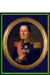 Louis Auguste Victor de Ghaisnes, count of Bourmont (1773-1846)