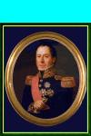 Louis Auguste Victor de Ghaisnes, count of Bourmont (1773-1846)
