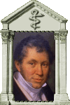 Pierre Fidèle Bretonneau (1778-1862)