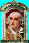 Jean-Jacques-Régis de CAMBACÉRÈS, Duke of Parma