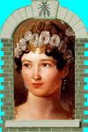 Caroline  BONAPARTE épouse MURAT