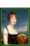 Marie-Annonciade, a.k.a. Caroline Bonaparte (1782-1839)