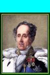 François-René de Chateaubriand (1768-1848)
