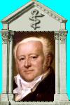 Baron Jean-Nicolas CORVISART des MARETS