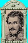 Yrieix-Pierre Daumesnil (1776-1832)