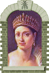 Marie-Anne, dite Elisa Bonaparte (1777-1820)