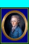 Louis Antoine Henri de Bourbon-Condé, duc d'Enghien (1772-1804)