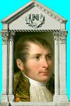 Prince Eugene de BEAUHARNAIS, viceroy of Italy