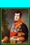 Ferdinand VII of Spain (1784-1833)