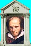Anne-Louis Girodet de Roucy, a.k.a. Girodet-Trioson or Girodet (1767-1824)