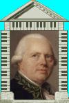 François-Joseph Gossé, dit Gossec (1734-1829)