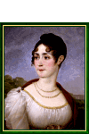 Marie-Josèphe-Rose de Tascher de la Pagerie, a.k.a. Joséphine de Beauharnais (1763-1814)
