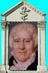 Antoine Laurent de Jussieu (1748-1836)