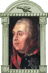 Mikhail Illarionovich Kutuzov (1745-1813)