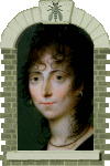Maria-Letizia Ramolino épouse Buonaparte (1750-1836)
