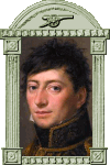 Charles Lefebvre-Desnouettes (1773-1822)