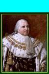 Louis XVIII - King of France - Napoleon & Empire