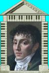 Etienne Méhul (1763-1817)