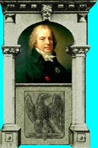 Charles Maurice de TALLEYRAND-PÉRIGORD, Prince of Beneventum