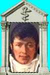 Anthelme Balthasar Richerand (1779-1840)