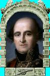 Jean-Mathieu Philibert Sérurier (1742-1819)