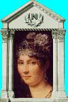 Stephanie de Beauharnais (1789-1860)