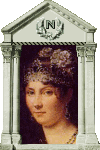 Stéphanie de Beauharnais (1789-1860)