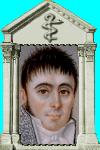 Alexandre-Urbain Yvan (1765-1839)