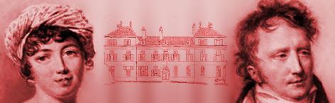 Les Libéraux : Madame de Staël et Benjamin Constant
