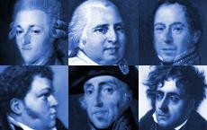La contre-révolution royaliste
