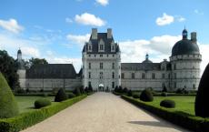 Châteaux, palais et forts