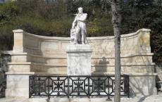 Sépultures des personnages de l'ère napoléonienne