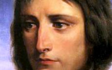 Biographie de Napoléon - 1769-1795