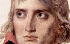 Biographie de Napoléon - 1796-1799